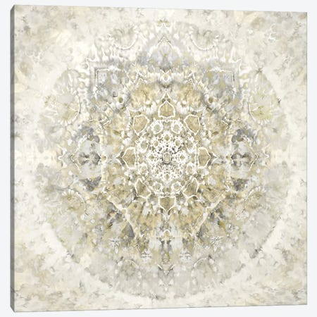 Tapestry Neutral Canvas Print #MKN4} by Molly Kearns Canvas Wall Art