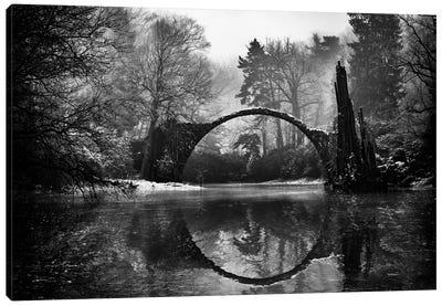 Devil's Bridge II Canvas Art Print