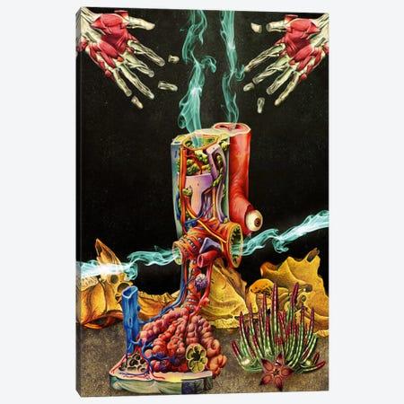 Catalyst Canvas Print #MLA4} by Marcel Lisboa Canvas Wall Art