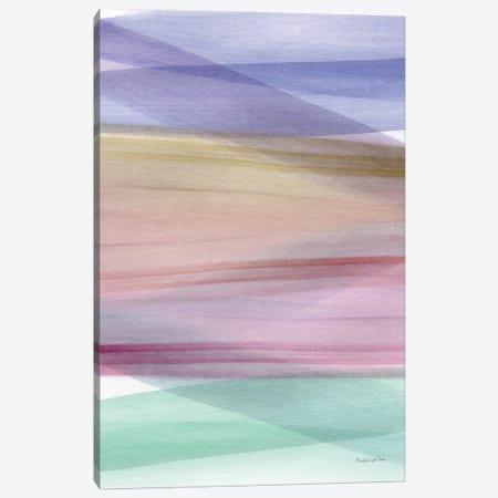 Soft Summer II Warm Canvas Print #MLC180} by Mercedes Lopez Charro Canvas Art Print