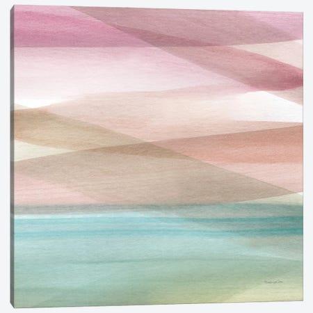 Soft Summer V Canvas Print #MLC182} by Mercedes Lopez Charro Canvas Art Print