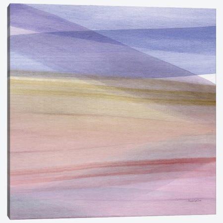 Soft Summer VI Canvas Print #MLC183} by Mercedes Lopez Charro Canvas Print