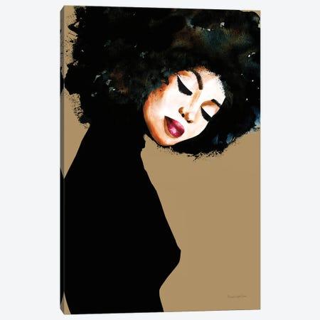 Soul Canvas Print #MLC286} by Mercedes Lopez Charro Art Print