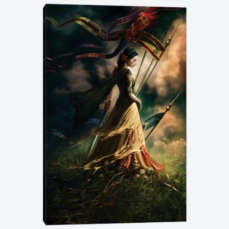 Eclat Canvas Print #MLD18} by Melanie Delon Canvas Art Print