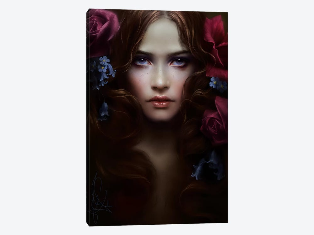 Age by Melanie Delon 1-piece Canvas Artwork