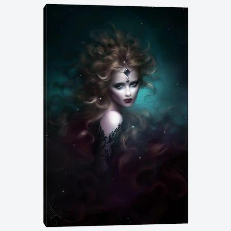 Sura Canvas Print #MLD38} by Melanie Delon Art Print