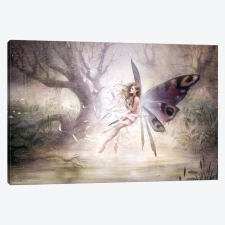 Amelia Canvas Print #MLD4} by Melanie Delon Canvas Print