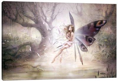 Amelia Canvas Art Print