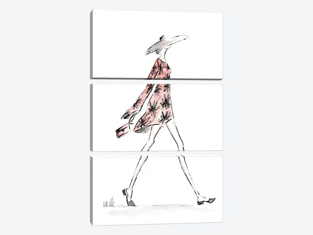 Breezy by Em Elle 3-piece Canvas Art