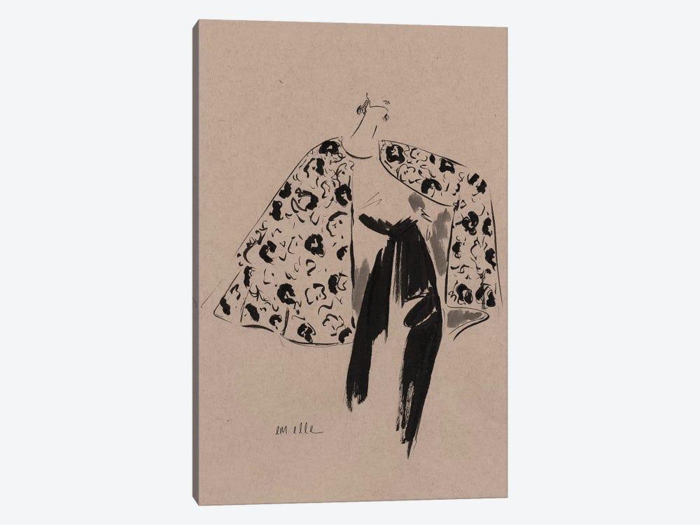 A Little Vintage by Em Elle 1-piece Canvas Print