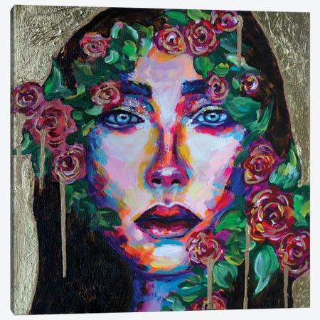 Rae Canvas Print #MLG25} by Michelle Green Canvas Art