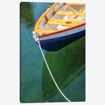 Harbor Canvas Print #MLM20} by Melissa Mcclain Art Print