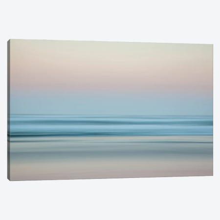 Sandy Shores Canvas Print #MLM25} by Melissa Mcclain Canvas Art