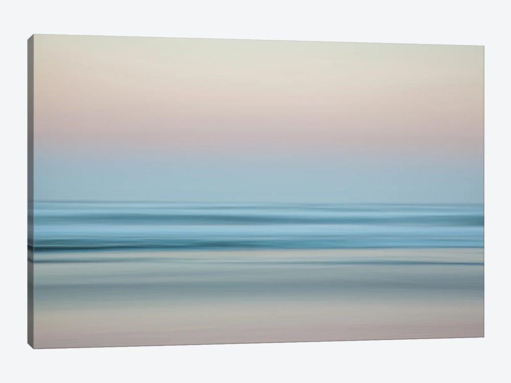 Sandy Shores by Melissa Mcclain 1-piece Canvas Artwork
