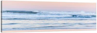 Pastel Tides Canvas Art Print
