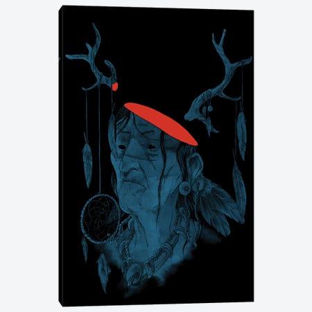 Transcend Canvas Print #MLO116} by Mathiole Canvas Art Print