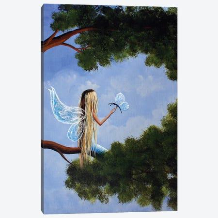 A Magical Daydream Canvas Print #MLP10} by Moonlight Art Parlour Art Print