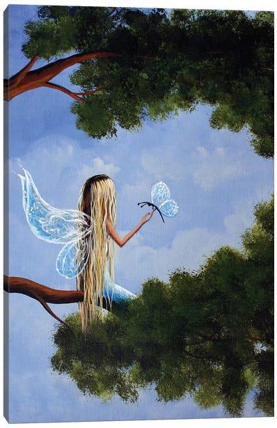 A Magical Daydream Canvas Art Print