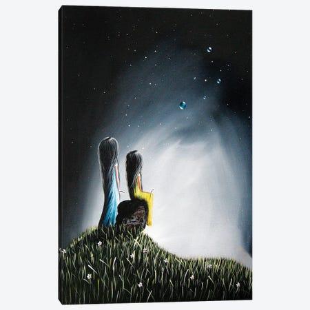 My Precious Canvas Print #MLP116} by Moonlight Art Parlour Canvas Art