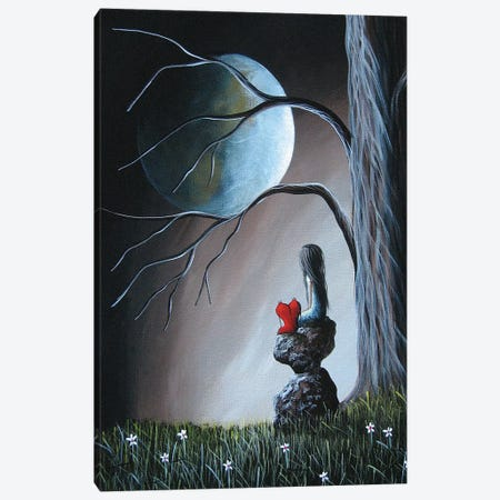Remember When Canvas Print #MLP144} by Moonlight Art Parlour Canvas Art Print