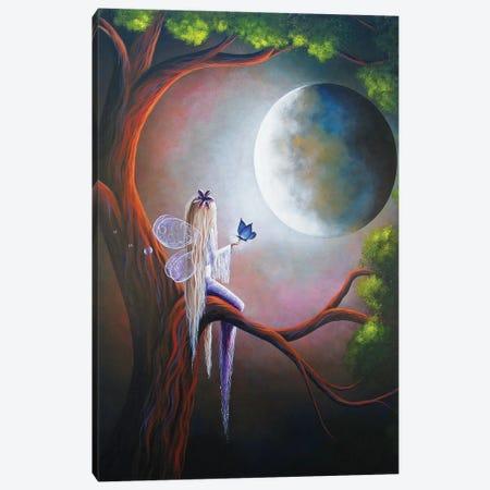 Enchanted Beginnings Canvas Print #MLP53} by Moonlight Art Parlour Canvas Art Print