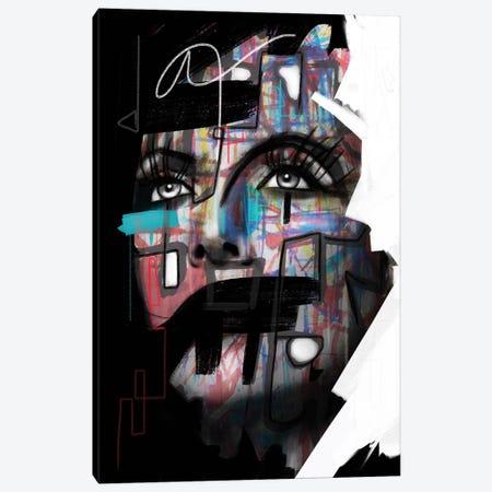 Hope 3-Piece Canvas #MLT16} by Daniel Malta Canvas Artwork