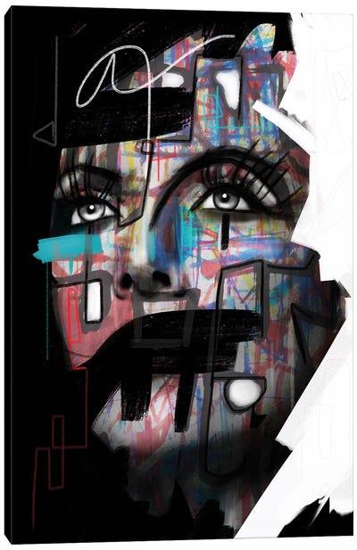 Hope Canvas Art Print
