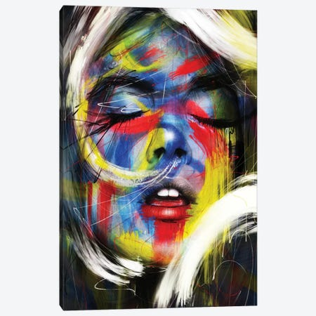 Soul Canvas Print #MLT38} by Daniel Malta Art Print