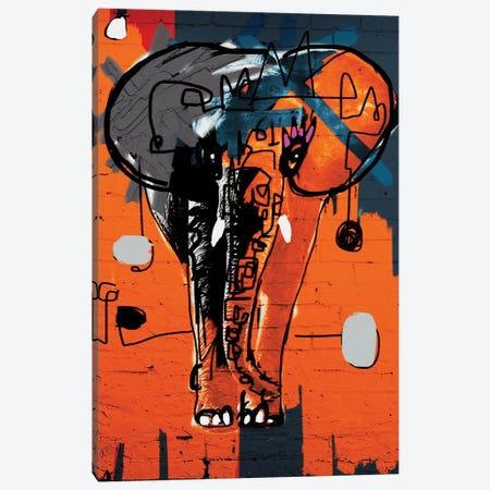 Giant Canvas Print #MLT47} by Daniel Malta Canvas Print