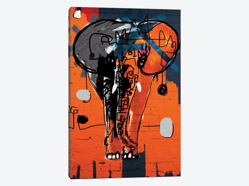 Giant by Daniel Malta 1-piece Canvas Art Print