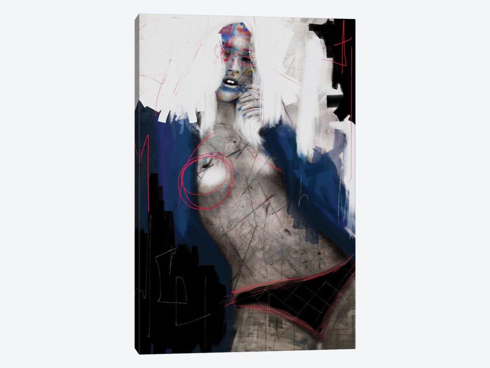 Liberty by Daniel Malta 1-piece Canvas Art Print