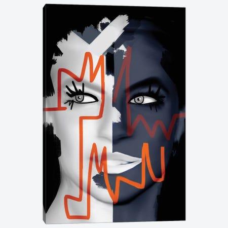 Beautiful 3-Piece Canvas #MLT4} by Daniel Malta Canvas Art