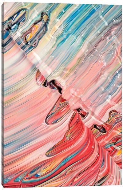 Untitled 12 Canvas Art Print