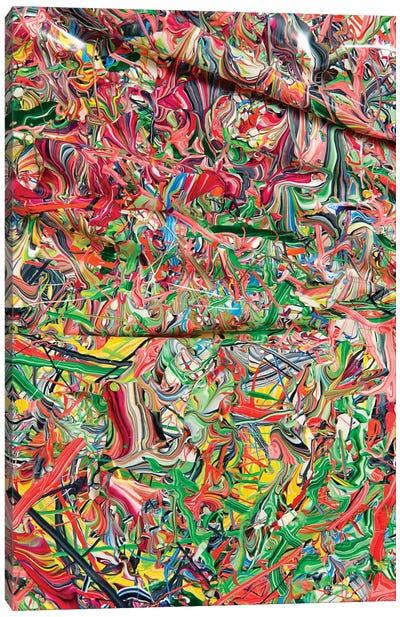 Untitled 14 Canvas Art Print