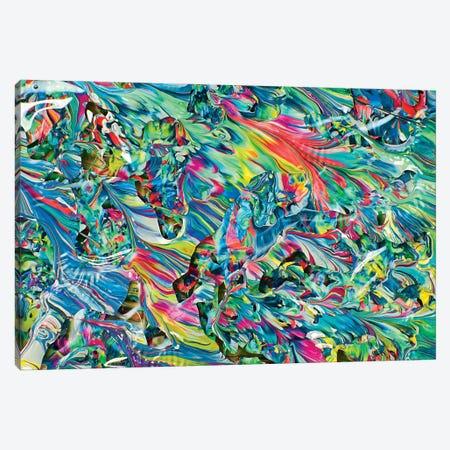 Untitled 15 Canvas Print #MLY15} by Mark Lovejoy Art Print
