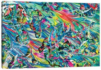 Untitled 15 Canvas Art Print