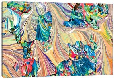 Untitled 17 Canvas Art Print
