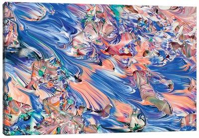 Untitled 19 Canvas Art Print