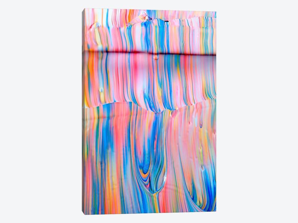 Untitled 1 by Mark Lovejoy 1-piece Canvas Wall Art