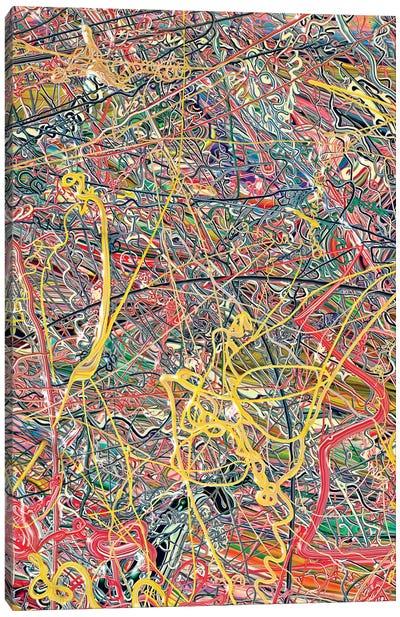 Untitled 20 Canvas Art Print