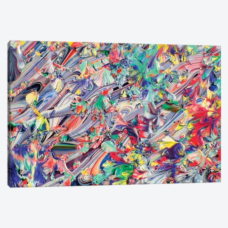 Untitled 21 Canvas Print #MLY21} by Mark Lovejoy Canvas Print