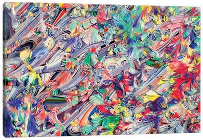 Untitled 21 Canvas Art Print