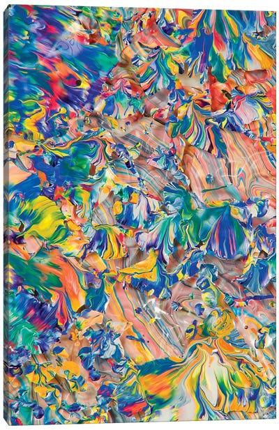 Untitled 23 Canvas Art Print