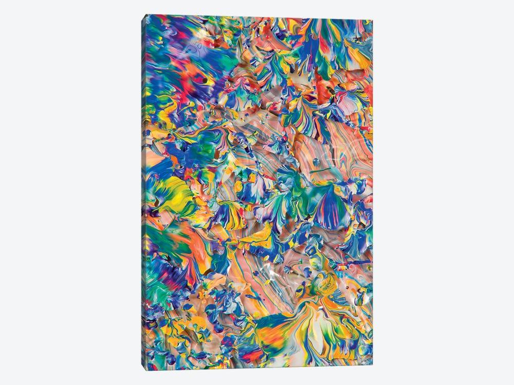 Untitled 23 by Mark Lovejoy 1-piece Canvas Wall Art