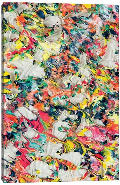 Untitled 24 Canvas Art Print
