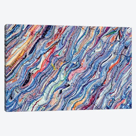 Untitled 26 Canvas Print #MLY26} by Mark Lovejoy Canvas Artwork