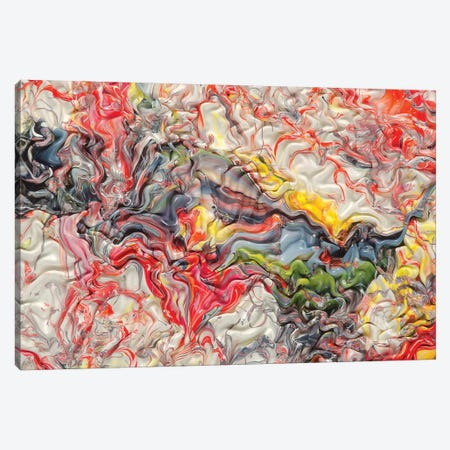 Untitled 30 Canvas Print #MLY30} by Mark Lovejoy Canvas Art