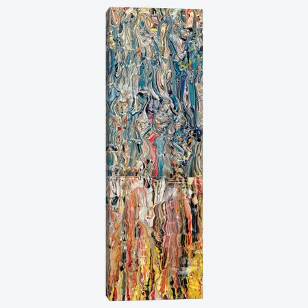Untitled 31 Canvas Print #MLY31} by Mark Lovejoy Canvas Artwork