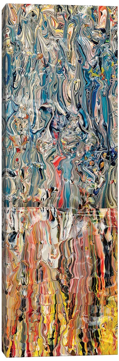 Untitled 31 Canvas Art Print