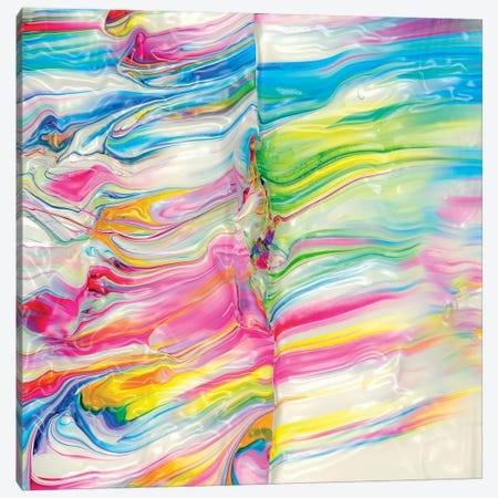 Untitled 33 Canvas Print #MLY33} by Mark Lovejoy Canvas Wall Art